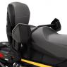 Ручки подогреваемые c защитой пассажира для снегохода Ski-Doo 860200584