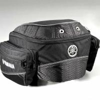 Оригинальная сумка-кофр на сиденье для снегоходов Yamaha (SMA-8HG63-00-00)