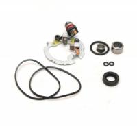 Ремкомплект стартера квадроцикла Honda   31206-KW1-901   SMU9103