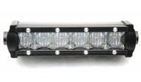 Фара диодная узкая 5DS-30W-FLOOD ближний свет