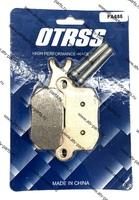 Колодки тормозные правые задние для BRP Can-Am Defender Traxter 715900382 FA685O