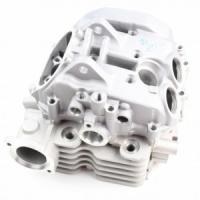 Головка блока двигателя квадроцикла Yamaha Grizzly Rhino 660 5KM-11101-01-00