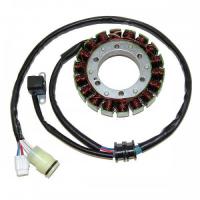 Статор генератора квадроцикла Yamaha Grizzly 660 Rhino 660 5KM-81410-00-00 5KM-81410-01-00 ST103CA
