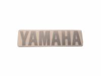 Наклейка бака оригинальная для квадроцикла Yamaha Grizzly 350 450 550 700 5UG-F153A-80-00