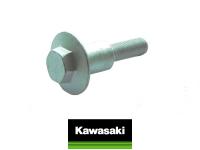 Болт крышки вариатора квадроцикла Kawasaki 92151-1686