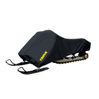 Чехол для снегохода транспортировочный черный  RAIN-X 805452