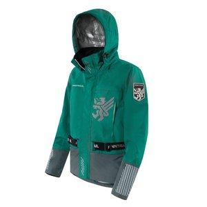 Куртка женская Finntrail Rachel Petrol_N 6455Petrol