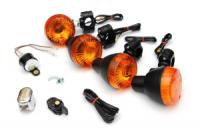 Универсальный комплект поворотников WPS 66-1505