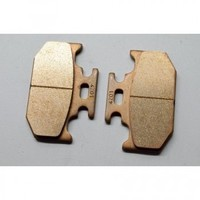 Тормозные колодки ручника Yamaha Viking Rhino 5B4-25806-00-00 3SP-W0046-00-00 Su 69100-32830 69101-43810 FA497