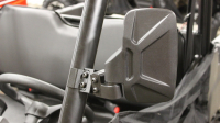 Зеркала заднего вида Bad Dawg для квадроцикла Polaris Ranger General 693-3560-30