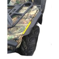Расширители колесных арок для Can-Am (BRP) Outlander G1 500 650 800 Outlander G1 Max 500 650 800