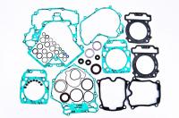 Полный комплект прокладок двигателя с сальниками квадроцикла BRP CanAm Outlander  500-650  420684144 Quadboss 811954