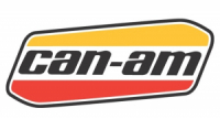 Наклейка Can-Am 704901483 (15х32)