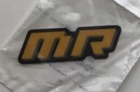 Наклейка квадроцикла BRP Can-Am Outlander 1000 650 XMR 704903060