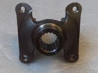 Вилка заднего кардана с креплением под тормозной диск (неоригинальная) квадроцикла  BRP Can-Am Outlander G1 Renegade G1 705500526 705500526N