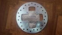 Тормозной диск оригинальный передний для BRP Can-Am Outlander 705600603