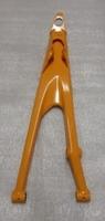 Рычаг передний верхний правый квадроцикла BRP Can-Am Maverick X3 XRC (оранжевый) 706204101