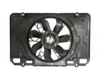 Вентилятор охлаждения радиатора BRP Can Am Commander  709200375 709200253 709200566