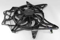 Вентилятор радиатора квадроцикла BRP Can-Am Maverick X3 Max 709200588