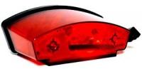 Фара задняя оригинальная BRP для G1 Renegade 710001041
