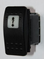 Кнопка лебедки квадроцикла BRP Can-Am Maverick Commander Defender 710002052