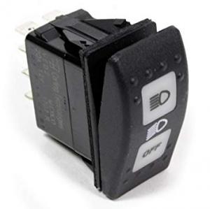 Кнопка включения выключения света квадроцикла BRP 710004492