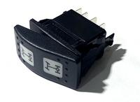 Кнопка (2x4 Switch) квадроцикла BRP Can-Am Defender (Traxter) Maverick Trail Sport 710005489