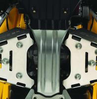 Защита передней части рамы BRP Outlander G1 715000548