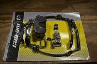 Установочный комплект для оригинальной защиты рук для квадроцикла CAN-AM (BRP) 715001378