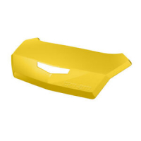 Крышка кофра желтая BRP LinQ (124L) 715001392
