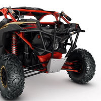 Бампер задний Can-Am Maverick / Can-Am Maverick X3 715002880