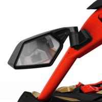 Зеркало заднего вида для квадроцикла Can-Am Maverick X3   715002898