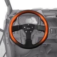 Руль с подогревом Can-Am Traxter Defender (подходит на Maverick X3) 715003837