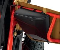 Сумки дверей (верхние) квадроцикла BRP Can-Am Maverick X3 715004276