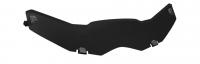 Стекло лобовое (половинка) тонированное для квадроцикла BRP Can-Am Maverick X3 715004291