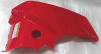 Крыло заднее правое для квадроцикла BRP Outlander G2 красное 715004575