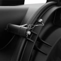 Быстросъемное крепление для крышки вариатора на Maverick X3 715005045