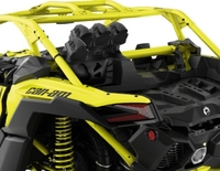 Комплект шноркелей для квадроцикла BRP Can-Am Maverick X3 2020+ 715007110