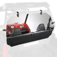 Заднее стекло с доп. перегородкой багажного отсека Kolpin 2035 для Polaris RZR800