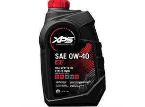 Синтетическое масло XPS для 4-тактных двигателей, Зимнее  0W40, 946 мл., 779139 779286 293600112
