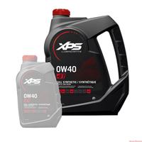 Синтетическое масло XPS для 4-тактных двигателей, Зимнее 0W40, 3785 мл 779287 779140  293600115