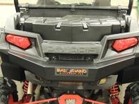 Задний бампер силовой Bad Dawg для Polaris RZR XP 900 793-9009-00