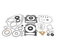 Комплект прокладок двигателя полный (с сальниками) квадроцикла Yamaha Grizzly 700 (14-15) 811960 0934-6025