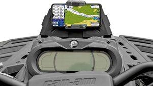 Держатель для электронного устройства BRP Can-am Outlander G2 G2L 715004919