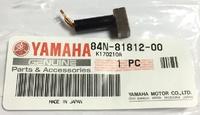 Щётка электростартера снегохода Yamaha Viking 540 Vmax Phazer Venture 84N-81812-00-00