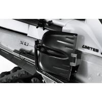 Крепление лопаты на тоннель снегохода BRP Ski Doo 860200322