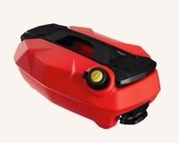 Топливная канистра (15 литров) для снегохода BRP Ski-Doo 860201264