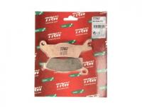 Колодки тормозные для квадроцикла BRP G2 TRW MCB861SI FA617 705601014