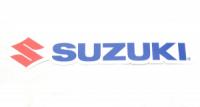 Наклейка универсальная Suzuki (30.5 см Х 4.5 см) 862-3503