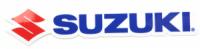 """Наклейки D'COR 6"""" SUZUKI DECAL SHEET 862-3504"""
